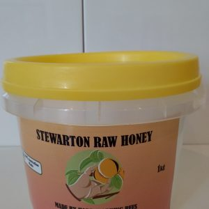 Fresh Honey 1kg