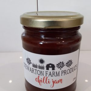 Chilli Jam – 250g