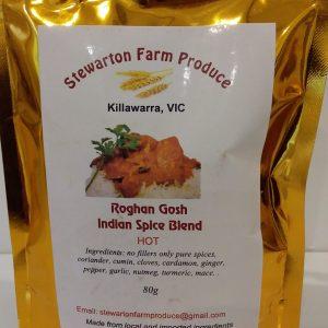 Rogan Gosh Indian Spice Blend – 80g