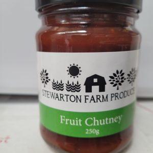 Fruit Chutney-250g